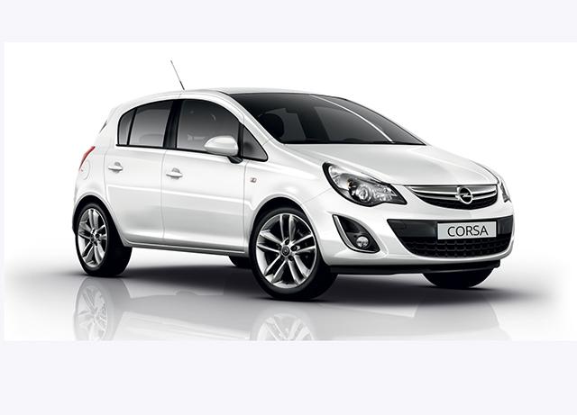 Noleggio Opel corsa 1,2 - cambio automatico - Ditta Spaca. Autonoleggio in provincia di Ragusa, Modica, Scicli per ,vacanze e affari. Chiama per il servizio di noleggio auto Spaca.