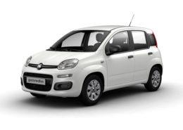 Noleggio Fiat Panda 1.2 - 5 porte - Ditta Spaca. Autonoleggio in provincia di Ragusa, Modica, Scicli per vacanze e affari. Chiama per il servizio di noleggio auto Spaca.