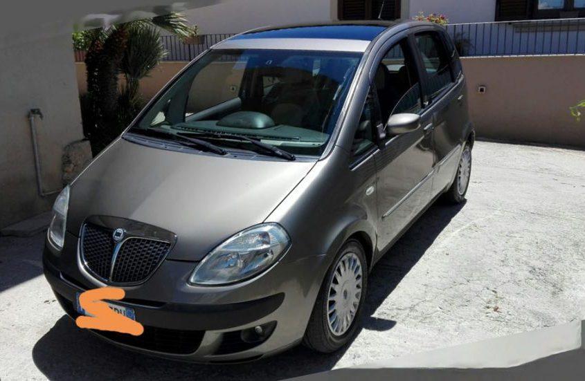Vendita Lancia Musa diesel 1.3 multijet 5 porte anno 2007, Km 13.5846 - prezzo € 3200. Chiedi Informazioni a Spaca, 0932942926. - Servizi per l'auto!